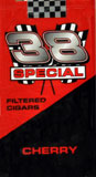 38 Special Filtered Cigars - Cherry 100