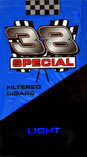 Buy 38 Special Filtered Cigars - Light 100 Box