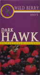Dark Hawk Filtered Cigars - Wild Berry 100