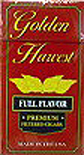 Buy Golden Harvest Filtered Cigar Full Flavor