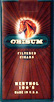 Chisum Filtered Little Cigars - Menthol 100