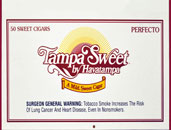 TAMPA SWEET PERFECTO 50CT BOX