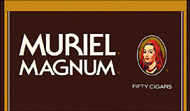 MURIEL MAGNUM 50CT BOX