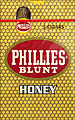 PHILLIES BLUNT HONEY 10/5PKS