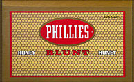 PHILLIES BLUNT HONEY 50CT/BOX