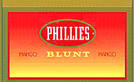 PHILLIES BLUNT MANGO 50CT/BOX