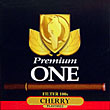Premium One filter 100 Cherry Little Cigar