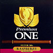 Buy Premium One filter 100 Raspberry Little Cigar