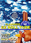 ROYAL BLUNTS EZ ROLL TUBE - WET MANGO