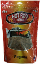 HOT ROD PIPE TOBACCO REGULAR 16 OZ