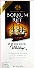 Borkum Riff Bourbon Whiskey Premium Pipe Tobacco 5ct.