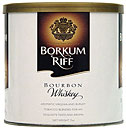 Borkum Riff  Bourbon Whiskey Premium Pipe Tobacco 7oz Can