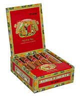 Romeo y Julieta Reserva Real &quot;It's a Boy!&quot; Medium Brown
