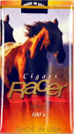 RACER FILTERED CIGARS- CHERRY 100