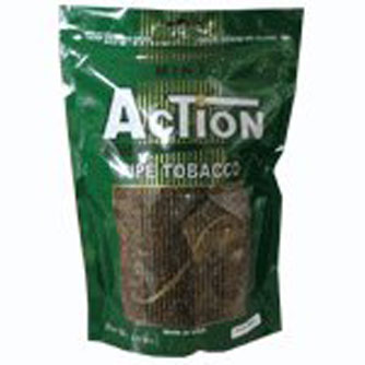 Buy Action Pipe Tobacco 6oz. Mint