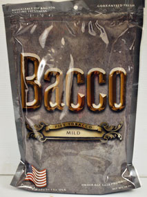 Bacco Mild 16oz Bag