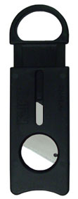 KLIP-IT 1000 Plastic Cigar Cutter