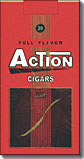 Action Filtered Cigars - Full Flavor 100