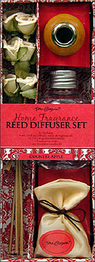Reed Diffuser Set Country Apple
