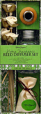 Buy Reed Diffuser Set Lily of the Valley