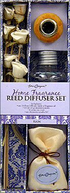 Reed Diffuser Set Rain