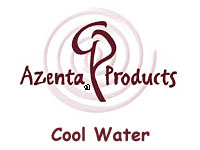 AZENTA BAMBOO STICK INCENSE - COOL WATER