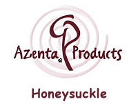 AZENTA BAMBOO STICK INCENSE - HONEYSUCKLE