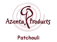 AZENTA BAMBOO STICK INCENSE - PATCHOULI
