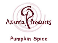 AZENTA BAMBOO STICK INCENSE - PUMPKIN SPICE