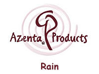 AZENTA BAMBOO STICK INCENSE - RAIN