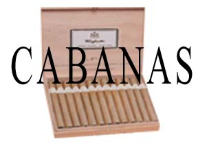 Buy Cabanas H2 Robusto