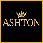 Ashton Crystal #1 - Glass Tubed Natural
