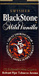 BLACKSTONE LITTLE CIGARS -MILD VANILLA