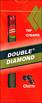 Double Diamond Cherry Tip Cigar