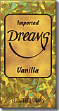 Dreams Vanilla Filtered Cigars