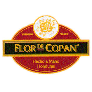 Flor De Copan Petite Corona EMS Wrapper