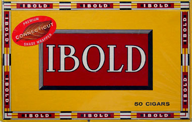 IBOLD LIGHT 50CT BOX