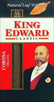 KING EDWARD CLASSIC CORONA 5/5PKS