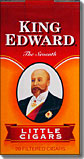 KING EDWARD FILTERED LITTLE CIGAR
