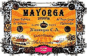 Mayorga Corona Medium Brown