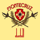 Montecruz by dunhill Tubulares Medium Brown