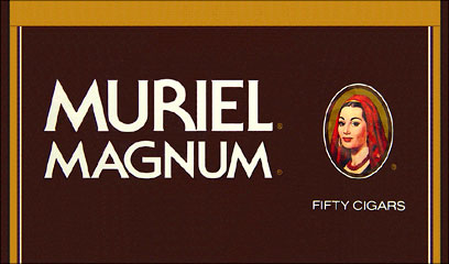 Buy MURIEL MAGNUM 50CT BOX
