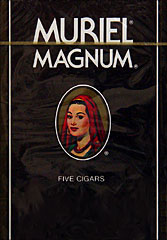 MURIEL MAGNUM 5/5PKS