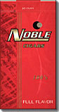 Noble Little Cigars - Full Flavor 100
