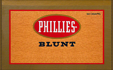 Buy PHILLIES BLUNT 50CT - BOX