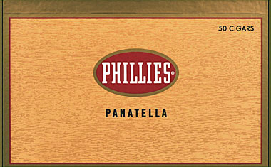 PHILLIES PANATELLA 50CT BOX