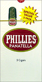 PHILLIES PANATELLA 5/5pks