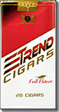 Buy Trend Filtered Cigars - Full Flavor 100