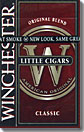 Buy WINCHESTER LITTLE CIGARS BOX