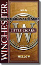 WINCHESTER LITTLE CIGARS MILDS MELLOW BOX